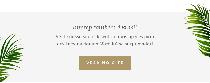Interep tambem e Brasil