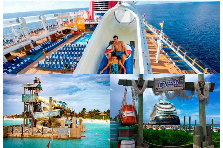 Fotos Disney Cruise