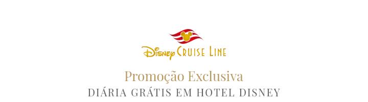 Logo Disney Cruise Lines