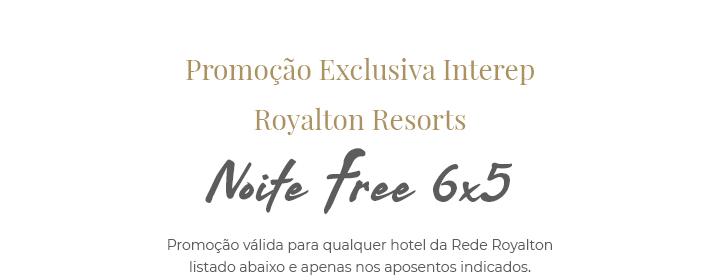 Royalton Resorts, MX