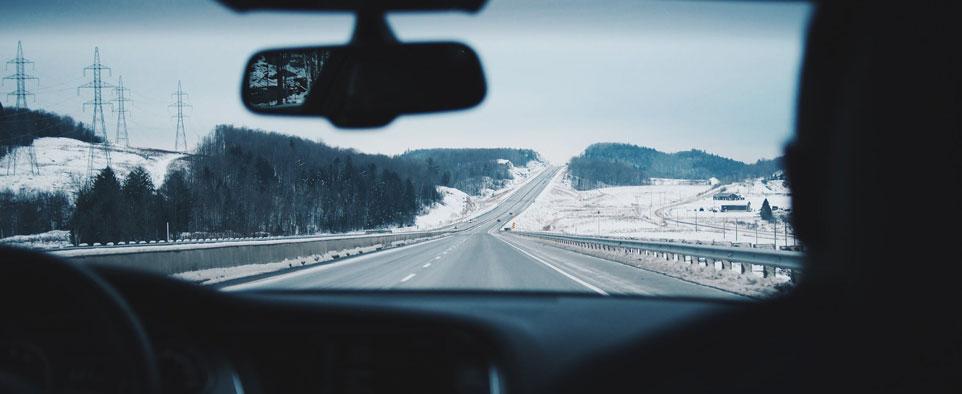 Tarifa Super Inclusive com GPS nos EUA oferece serviços de assistência nas estradas