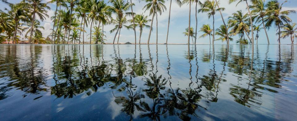 Confira mais sobre o novo resort considerado o primeiro seis estrelas do Brasil.